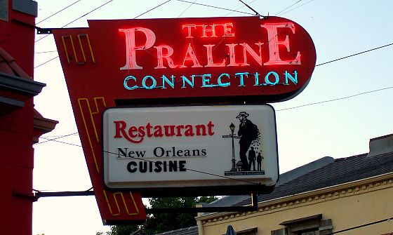 Frenchmen Street Institution
